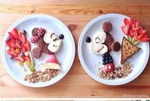 HEALTHY FOOD FOR KIDS / Food for kids.  Simple, healthy and easy meals for children.