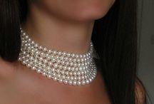 Perls...