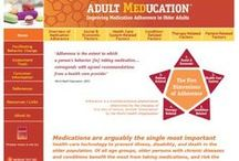 Medication adherence implementation / Abstract: Improving medication adherence is a critically important, but often enigmatic objective of patients, providers, and the overall health care system.  Read this commentary paper and sign up to receive Patient Preference and Adherence journal here: http://www.dovepress.com/medication-adherence-process-for-implementation-peer-reviewed-article-PPA