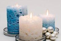 Świece Candles