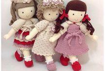Amigurumi dolls 2