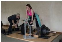 Gravitational wellness weightlifting / Conclusion: This study of consecutive participants at a gravitational wellness gym found that by lifting large weights over short arcs 30 minutes per week, participants significantly increased their strength, reduced their musculoskeletal pain, improve their subjective well-being, and reported a low rate of injury.  Read this original research and sign up to receive Open Access Journal of Sports Medicine here: http://www.dovepress.com/articles.php?article_id=18324