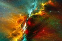 Uzay (space/universe ) / by Sibel Erkaraman