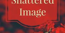 Shattered Image, a novel by Stacy Monson / Release Date:  April 19, 2015