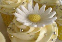 Muffinki; cupcakes