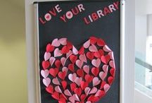 Library Displays at the American Fork Library / See what's on display at our Library