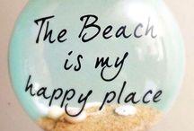 Beaches / by Helene Robin