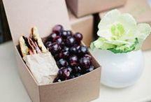 // Lunch Box / Inspirations & Idées Des plats savoureux, originaux et facilement transportable pour emmener avec soi le midi. Lunch Box - idées de recette faciles et rapides pour le déjeuner