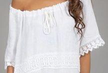 Wear - White