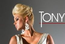Tony Bowls On Demand