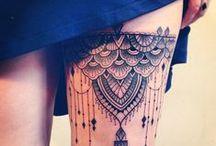 tatoo/ tatouages