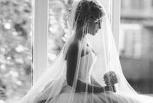 robe de mariée et accesoires
