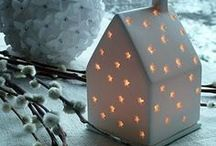 Celebrate - Christmas Lanterns