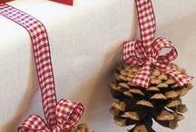 Celebrate - Christmas - Table