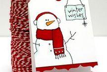 Celebrate - Christmas - Cards
