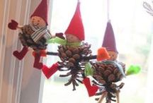Celebrate - Christmas - Window