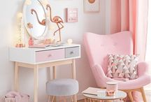Amada's room wishlist