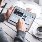 Articoli e Interviste / Tutti gli articoli e le interviste di vendereunlibro.com a marketers e scrittori sulle strategie e le tecniche di promozione che puoi usare per vendere il tuo libro su Internet.