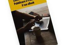 Risorse gratuite di Marketing Editoriale / Tutte le guide che potete trovare su www.vendereunlibro.com per promuovere con intelligenza il vostro sito su Internet