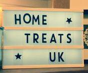 Bloggers Love Hometreats