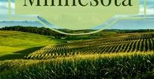 Southern MN: the setting of Open Circle / The setting in Stacy Monson's inspirational fiction novel, Open Circle. Discover local highlights and scenic getaways in southern Minnesota and the surrounding areas.