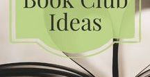 Book Club Ideas