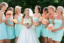 Wedding Ideas / by Carolyn