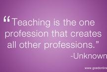 Classroom Ideas / by Cathleen Buckheit