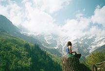 Travel | Wanderlust / by . ✿ Zaz ✿ .