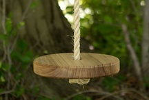 Kids | Holz / Toys made out of Wood / by . ✿ Zaz ✿ .