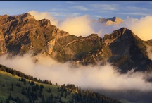 Travel | Switzerland - Schweiz - Suisse - Svizzera / Moving to this Gorgeous Country this Fall! / by . ✿ Zaz ✿ .