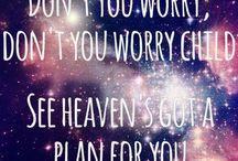 Swedish House Mafia / Don't you worry child