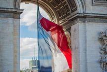 I'll meet you in Paris / I miss Paris / by lisa bear