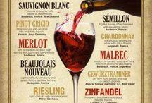 Wine & Cellar / Wine and more... Cellar, Food paring, maps enjoy wine life