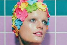 inspirational people: hanne gaby odiele