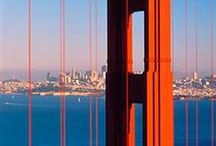 San Francisco / Images from our favorite city and where we call home!