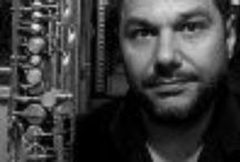 Artiesten | Mete Erker Trio / Mete Erker saxophone Johan Plomp bass Makki van Engelen drums