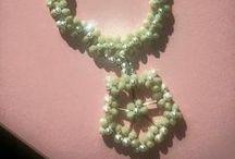 Tra perle e colori