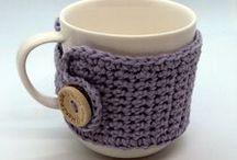 Les petites créations de Larouckine / Petites créations en matière de tricot, crochet ou même cuisine, n'hésitez pas à venir jeter un coup d'oeil. larouckine.canalblog.com