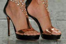 Ayakkabı.