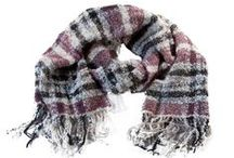 Scarves ErmesOutfit / Scarves in wool, cashmere, cotton, linen and silk.