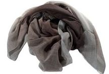 Stoles ErmesOutfit / Stoles in wool, cashmere, cotton, linen and silk.