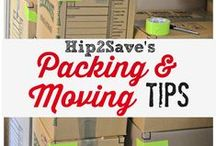 Moving Tips from Strong College Students / The best #LifeHacks for a smooth move!
