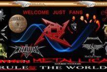 MetClub Prague / Metallica