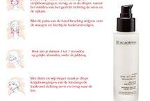 Soin Lift Galbe / Soin Lift Galbe is een heerlijk serum voor de rijpere huid. Het is een echt anti-âging product.