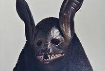 Larp Monster Inspiration