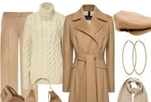 Fashion - Work / by Mandala Mai