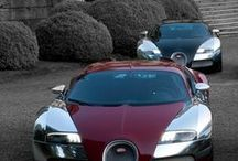 Luxury Cars  /  The fastest and most expensive cars by www.fdmre.com.