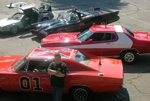 starcarcentral / TV and Movie cars, weird and wacky one of a kind transportation!
