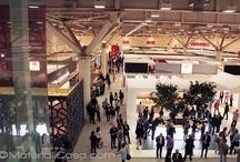 Cersaie 2012 / Immagini dalla fiera / Some shots from the fair
